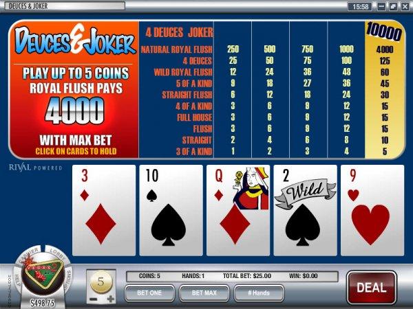 Online Casino Luckyred Deutschland