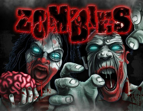 Zombie World Slot - Play this Game by 777igt Online