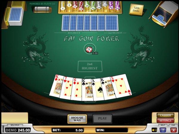 Pai gow poker in blackhawk geant casino torcy 77