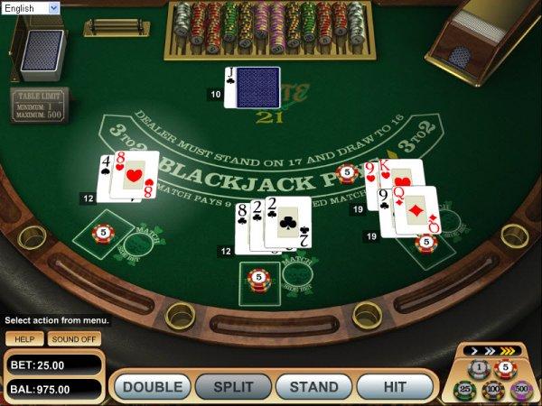 Gb blackjack
