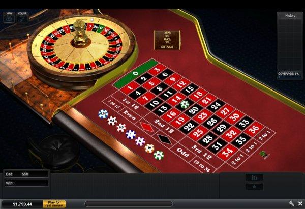 online casino roulette serios