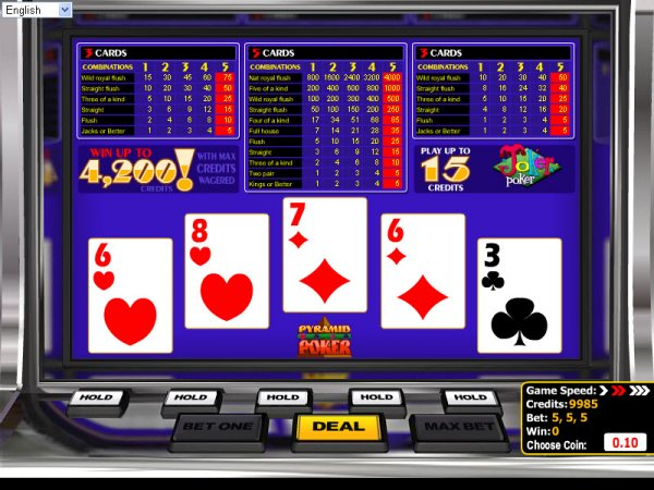 What's the best winning hand in poker