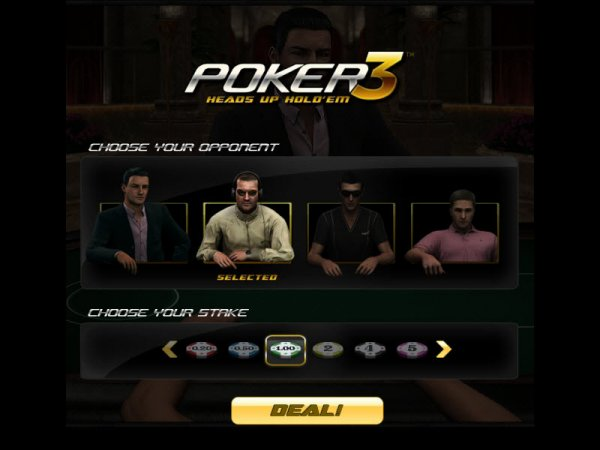 World Poker Tour Heads-Up Holdem - Read the Review Now
