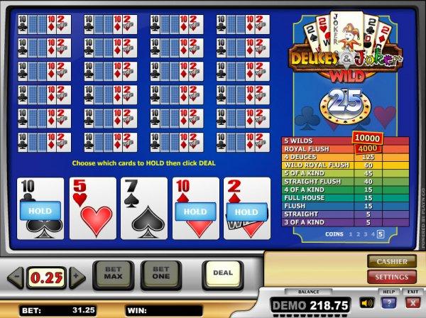 casino games online joker casino