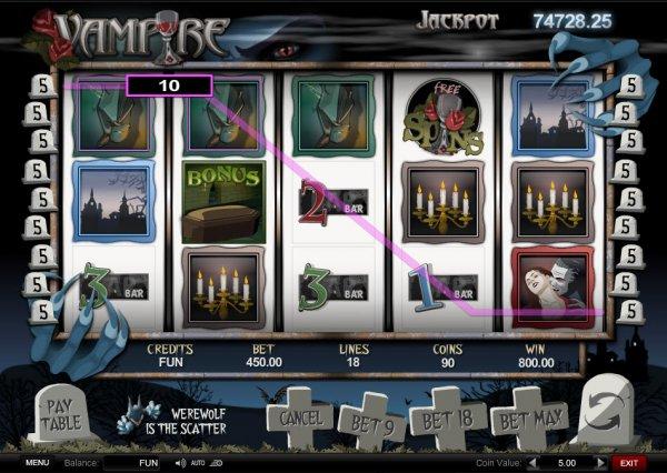 online casino list dracula spiele
