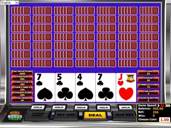 casino poker online q gaming
