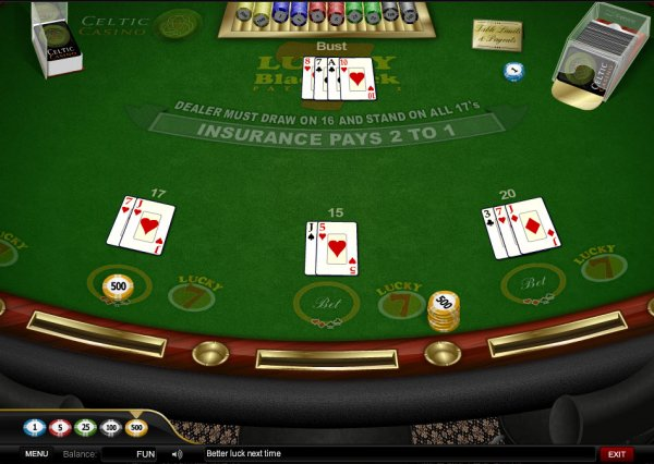 The Automatic Blackjack Strategy  Silverthorne Publications