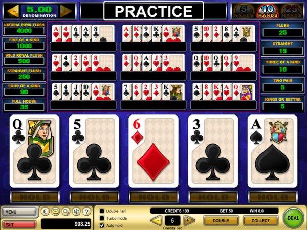 online casino portal joker online