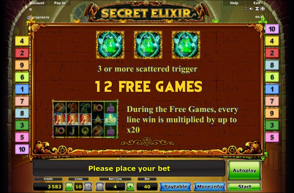 online casino game novomatic games gratis spielen