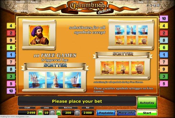 online casino list deluxe bedeutung