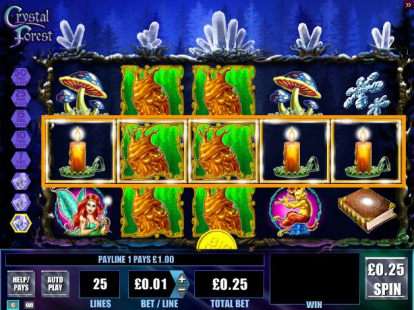 Free crystal forest slot game download casino miami beach poker