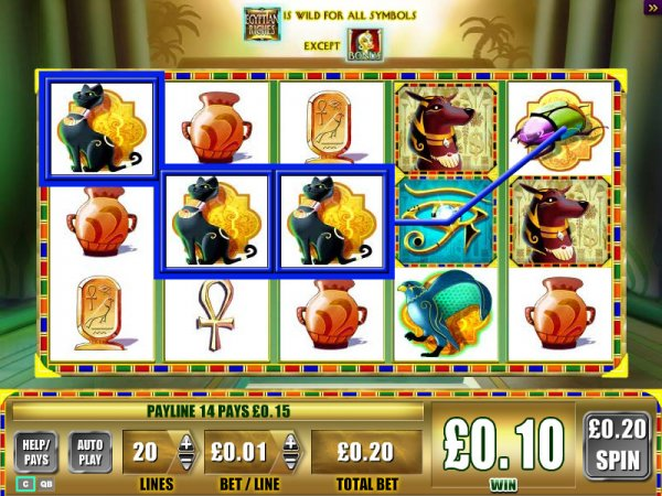 jackpot party casino online bok of ra