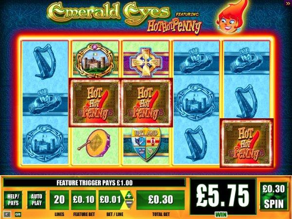 Slingo Reel Bonus Slots - Play Penny Slot Machines Online