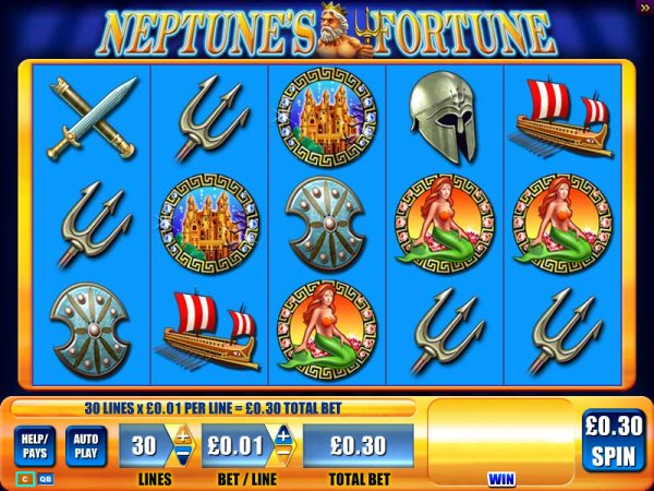 Alice & The Mad Tea Party Video Slots - Play Online for Free