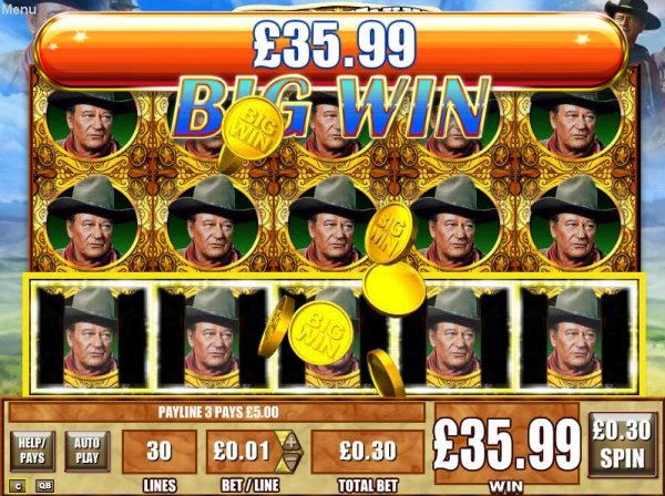 Tres Amigos Slot Machine-Free Online Casino Game by Playtech