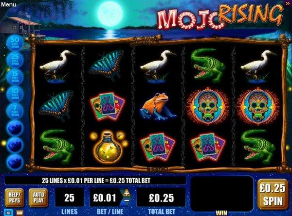 Wms online casino list