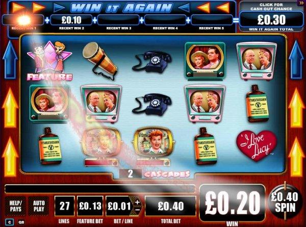 Jungle Wild slot - spil WMS spil online gratis