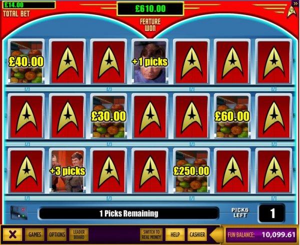 All that glitters slot machine game