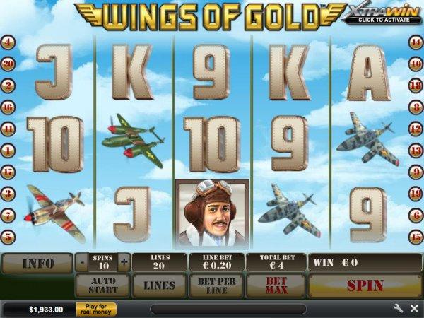 Элвин Казино Wings Стрим Gold Of понимаете Они