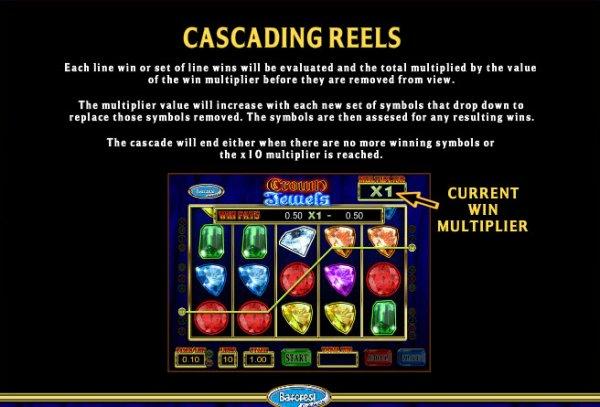 online casino list crown spielautomat
