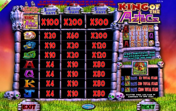 online casino click and buy rainbow king