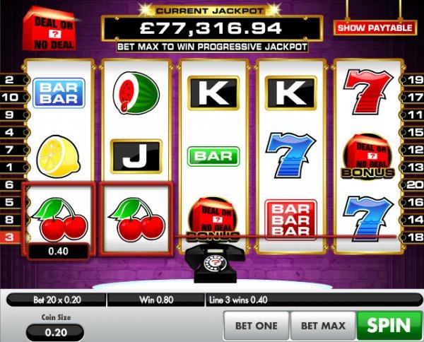 Deal or No Deal UK | Online Slots | Casino.com New Zealand