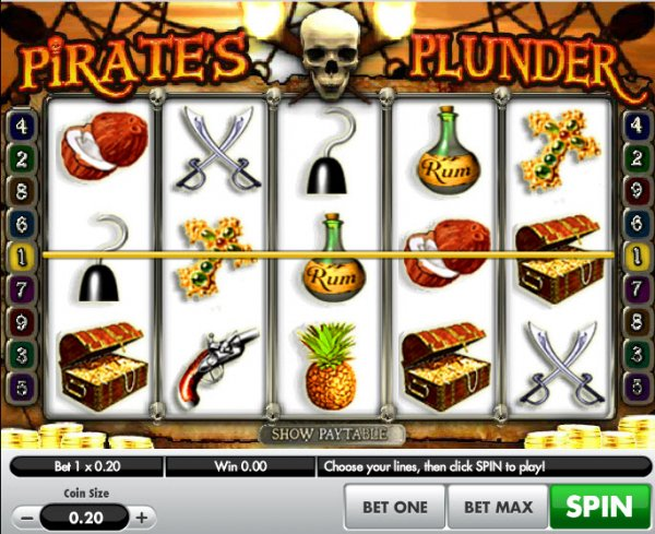 seriöse online casino piraten symbole