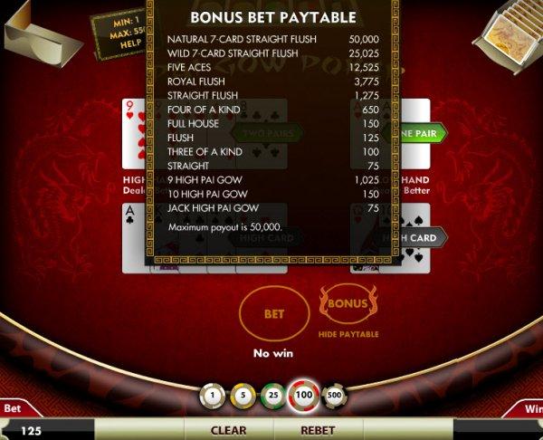 Rizk hr casino