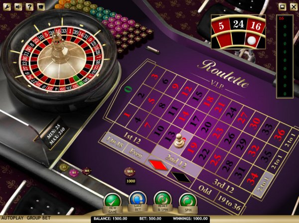 Venetian blackjack 6 to 5