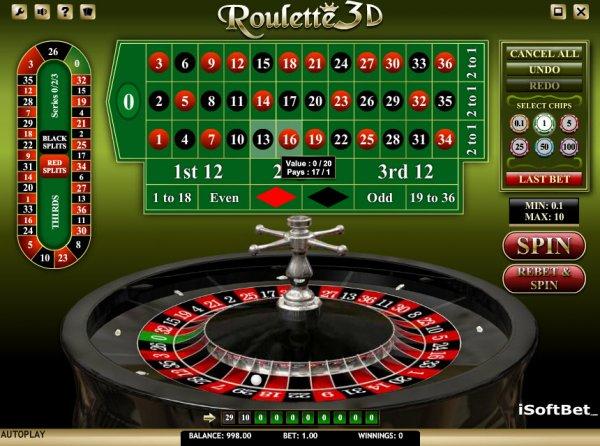 Игра русская рулетка 3d дилер казино-шулер