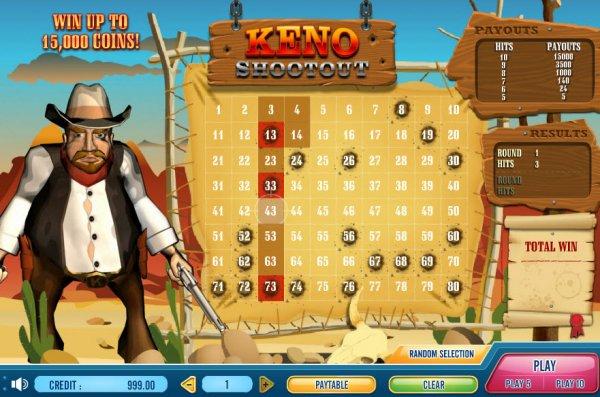 how to play keno new zealand
