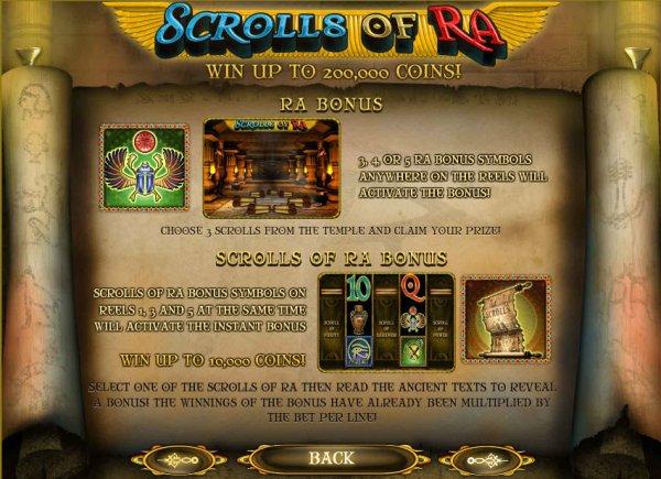 online casino list bookof ra