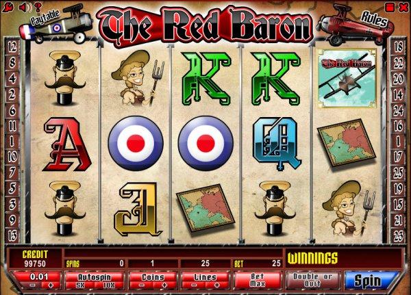 casino richthofen