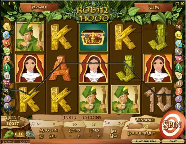 Random Wilds – Online Slots with Random Wilds