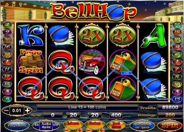 world best online casino usa