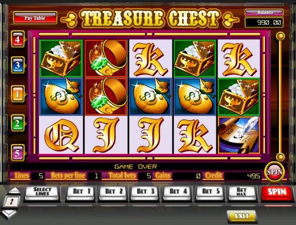 2p slot machine game online