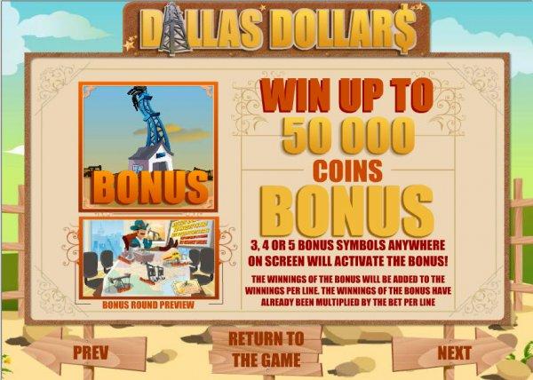 online casino dollar