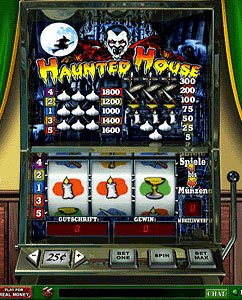 Haunted House Slot Machine Online ᐈ Simbat™ Casino Slots