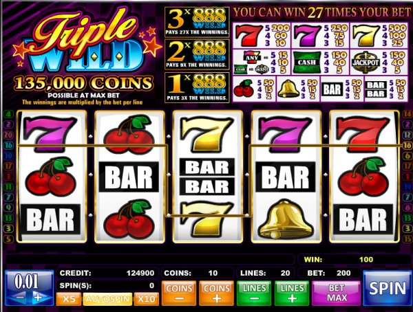 Bar 7s™ Slot Machine Game to Play Free in Novomatics Online Casinos