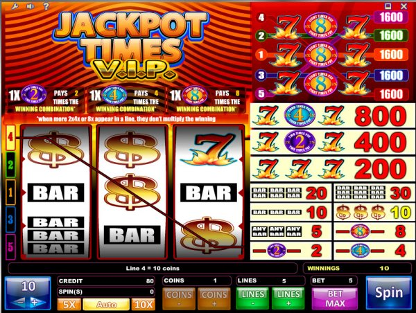 online casino jackpot by games online
