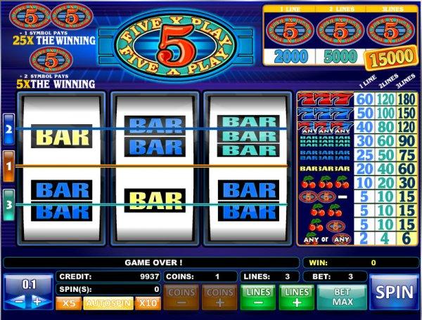 play3 casino