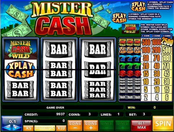 Pago Efectivo Casino – Online Casinos That Take Pago Efectivo