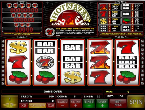 casino max bet online