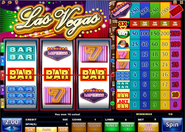 online slot machine spielautomaten games