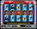 Elvis the King Slots Game