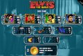 Elvis the King Slots Pay Table