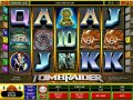 greektown casino new slots
