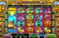 Potion Factory Slots Game Reels