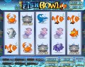 Fish Bowl Slots Game Reels
