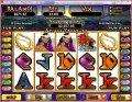 Screenshot of Aztec's Treasure Slots by RealTime Gaming